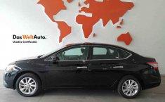 Se vende urgemente Nissan Sentra 2015 en Boca del Río-7