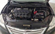 Se vende urgemente Nissan Sentra 2015 en Boca del Río-6