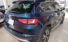 Auto Seat Ateca 2021 de único dueño en buen estado-10