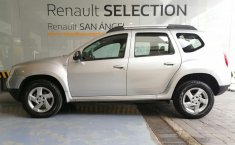 Renault Duster 2014 barato en Tlalpan-8