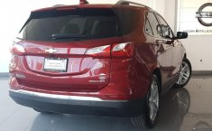 Chevrolet Equinox 2020 impecable en Juárez-7