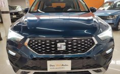 Auto Seat Ateca 2021 de único dueño en buen estado-9