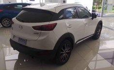 Auto Mazda CX-3 2018 de único dueño en buen estado-4