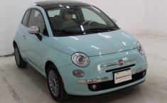 Pongo a la venta cuanto antes posible un Fiat 500 en excelente condicción-4