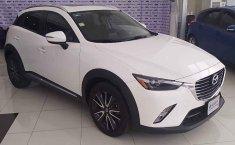 Se pone en venta Mazda CX-3 2018-4