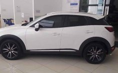 Auto Mazda CX-3 2018 de único dueño en buen estado-3