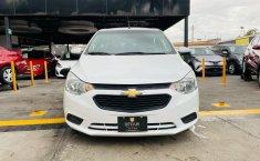 Chevrolet Aveo 2020 impecable en Guadalajara-3