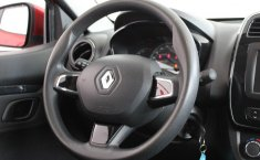Venta de Renault Kwid 2020 usado Manual a un precio de 185000 en Aguascalientes-3