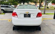 Chevrolet Aveo 2020 impecable en Guadalajara-2