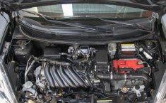 Se pone en venta Nissan March 2017-5