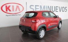 Venta de Renault Kwid 2020 usado Manual a un precio de 185000 en Aguascalientes-2