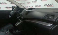 Auto Honda CR-V 2016 de único dueño en buen estado-2