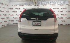 Auto Honda CR-V 2016 de único dueño en buen estado-1