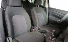 Nissan Versa 2018 impecable en Tlalpan-3