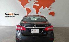 Se vende urgemente Nissan Sentra 2015 en Boca del Río-5