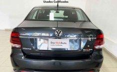 Venta de Volkswagen Vento 2020 usado Manual a un precio de 255733 en Juárez-4