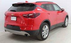 Se vende urgemente Chevrolet Blazer 2019 en Zapopan-6