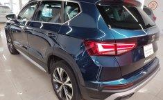 Auto Seat Ateca 2021 de único dueño en buen estado-8
