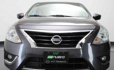 Nissan Versa 2016 en buena condicción-9