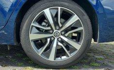 Auto Nissan Maxima 2020 de único dueño en buen estado-3