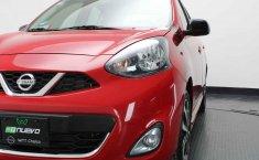 Se vende urgemente Nissan March 2020 en Cuautla-8