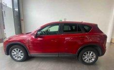 Venta de Mazda CX-5 2016 usado Automatic a un precio de 285000 en Benito Juárez-3