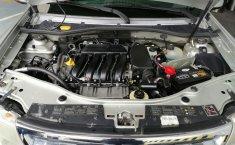 Renault Duster 2014 barato en Tlalpan-7