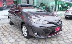 Se pone en venta Toyota Yaris 2019-4