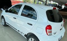 Nissan March 2016 usado en Tlalnepantla-5
