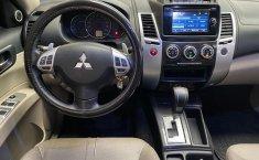 Mitsubishi Montero 2015 impecable en Tlalnepantla-1