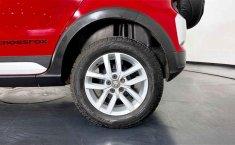 Volkswagen CrossFox 2016 barato en Juárez-5