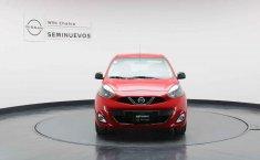 Se vende urgemente Nissan March 2020 en Cuautla-6