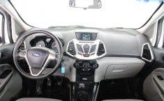 Venta de Ford EcoSport 2014 usado Manual a un precio de 183900 en Aguascalientes-3