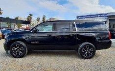 Chevrolet Suburban 2016 barato en Hermosillo-4