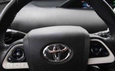 Toyota Prius 2017 impecable en Miguel Hidalgo-6