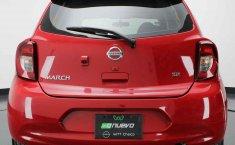 Se vende urgemente Nissan March 2020 en Cuautla-5