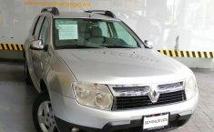 Renault Duster 2014 barato en Tlalpan-5