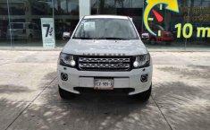 Se vende urgemente Land Rover LR2 2015 en Gustavo A. Madero-1