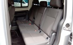 Volkswagen Caddy 2017 usado en Iztacalco-5