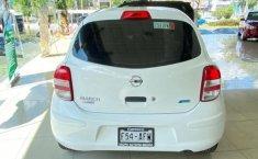 Pongo a la venta cuanto antes posible un Nissan March en excelente condicción-4