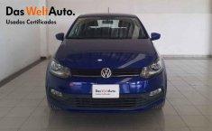 Auto Volkswagen Polo 2020 de único dueño en buen estado-4