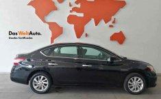Se vende urgemente Nissan Sentra 2015 en Boca del Río-4