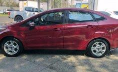 Se vende urgemente Ford Fiesta 2016 en Mexicaltzingo-4