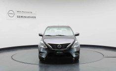Venta de Nissan Versa 2018 usado Manual a un precio de 175000 en Querétaro-7
