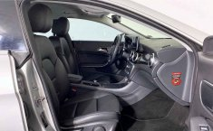 Venta de Mercedes-Benz Clase CLA 2019 usado Automatic a un precio de 444999 en Juárez-7