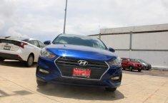 Se vende urgemente Hyundai Accent 2020 en Aguascalientes-1