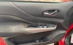 Nissan Frontier 2016 barato en Amozoc-3