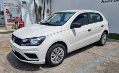 Pongo a la venta cuanto antes posible un Volkswagen Gol en excelente condicción-3