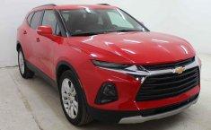 Se vende urgemente Chevrolet Blazer 2019 en Zapopan-5