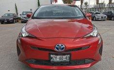 Toyota Prius 2017 usado en Cuautitlán Izcalli-4